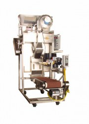 Matthiesen's Magic Finger Bagging Systems