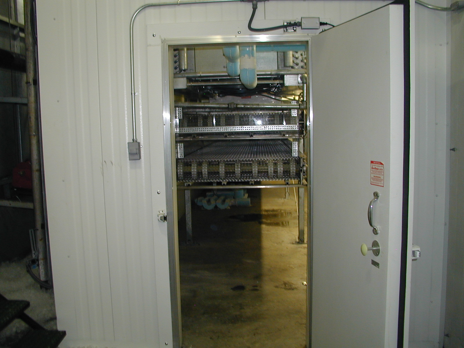 Matthiesen Drying Belt Systems