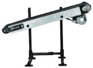 Matthiesen Belt Conveyors