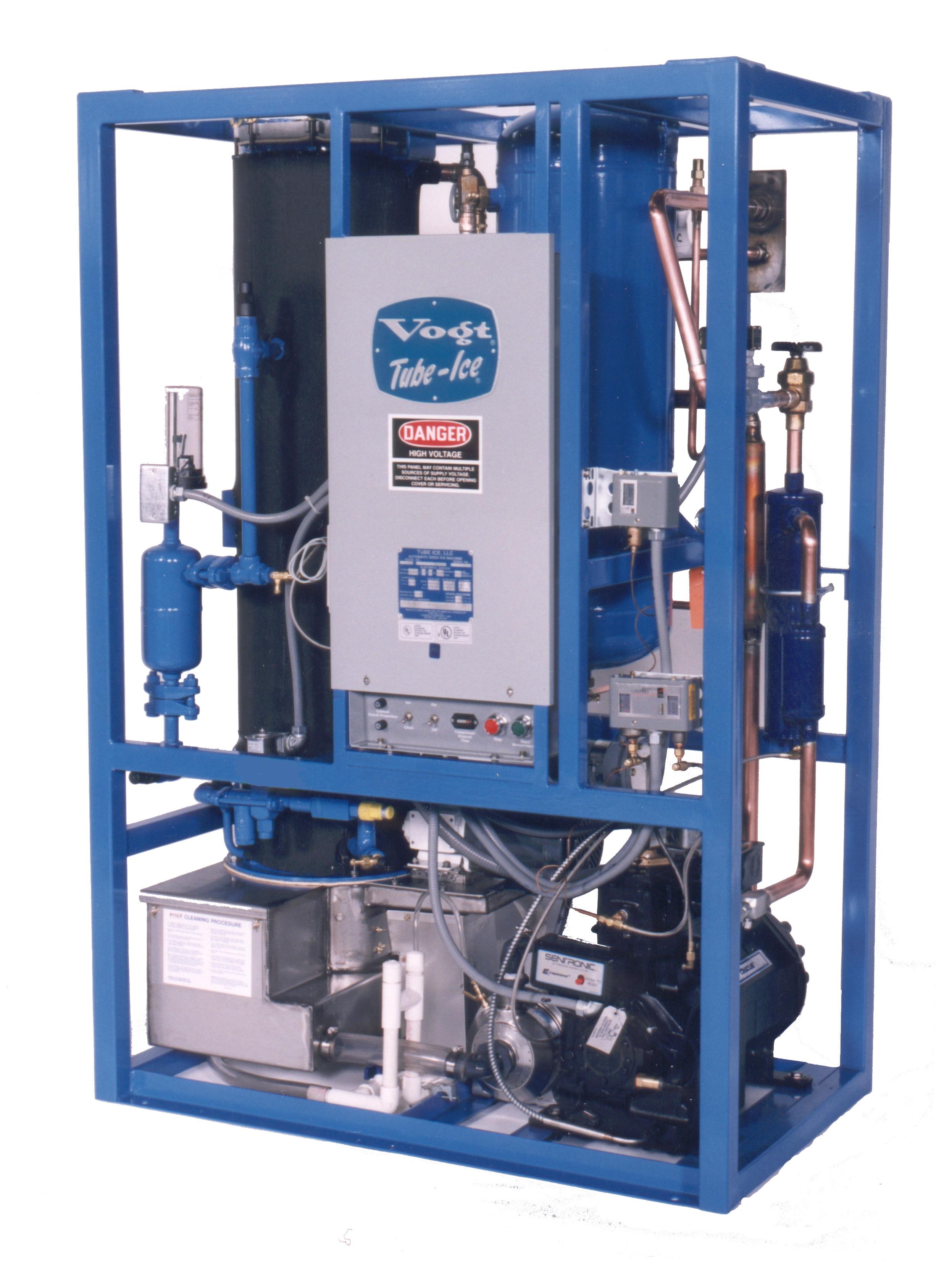 Vogt P112 Ice Maker