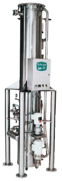 Vogt P18AL Ice Maker