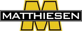 Matthiesen Equipment Company Logo
