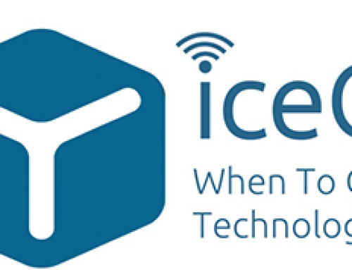 Modern Ice Signs Distribution Agreement with IceQ