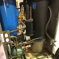 Vogt HE40S Ice Makers- USED
